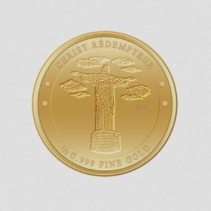 Christusstaue Rio