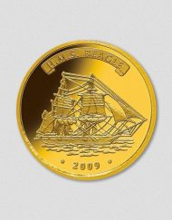 405-HMSBeagle-2009-Gold-Numiversal