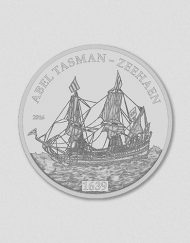 """Schiff """"Zeehaen"""" 1639 - Numiversal 2016"""