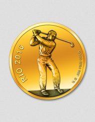 Olympiade-Rio-2016-Golfspieler-Goldmuenze-Rund-Numiversal-2016