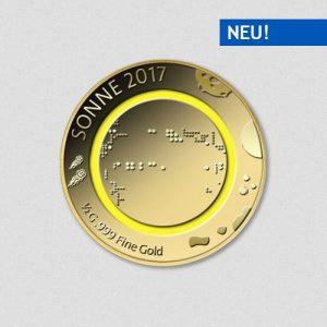 Unser Sonnensystem - Die Sonne - 2017 - Numiversal