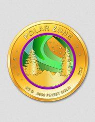 Polarzone - Polarlicht - 2017 - Numiversal