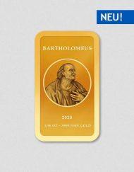 Bartholomeus - Die 12 Apostel - 2020 - Numiversal