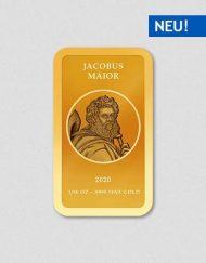 Jacobus Maior - Die 12 Apostel - 2020 - Numiversal