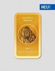 Jacobus Minor - Die 12 Apostel - 2020 - Numiversal