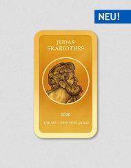 Judas Skariothes - Die 12 Apostel - 2020 - Numiversal