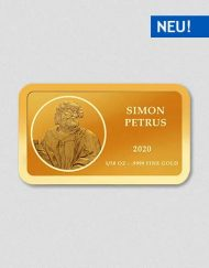Simon Petrus - Die 12 Apostel - 2020 - Numiversal