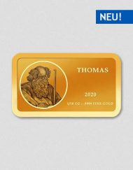Thomas - Die 12 Apostel - 2020 - Numiversal