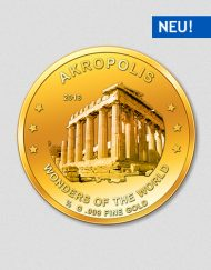 Akropolis - Wonders of the World