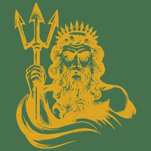 Griechische Götter - Seriengrafik
