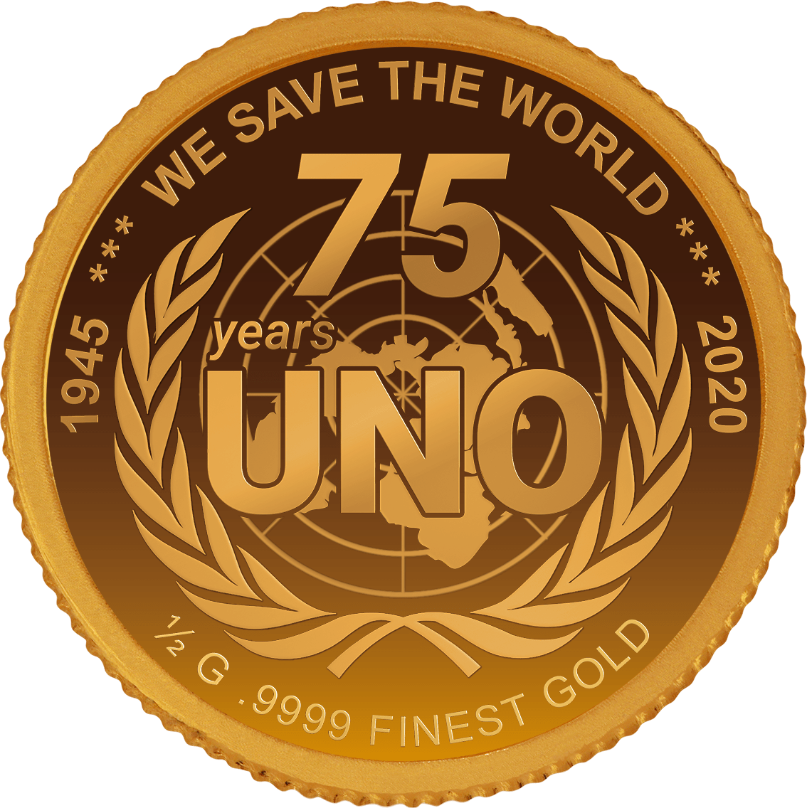 75 Jahre UNO