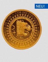 Das Gold der Etrusker