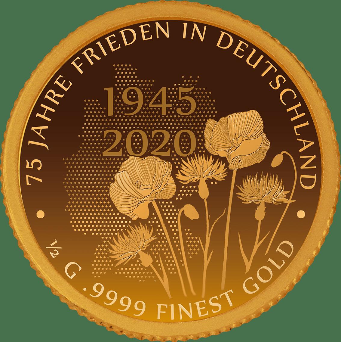 75 Jahre Ende 2. Weltkrieg