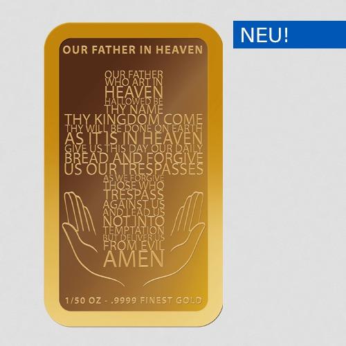 Vater unser im Himmel