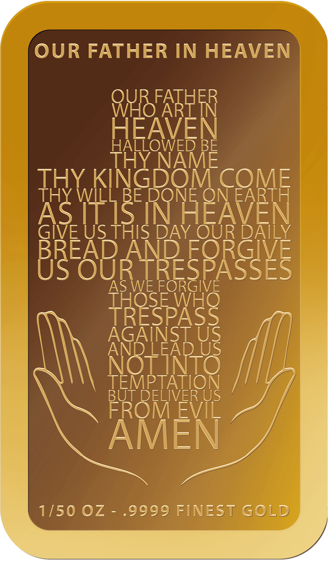 Vater Unser