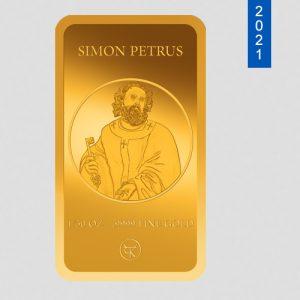 Die 12 Apostel – Simon Petrus