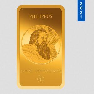 12 Apostel - Philippus