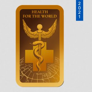Health for the world 2021