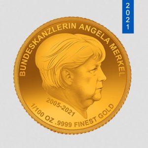 Abschied Angela Merkel