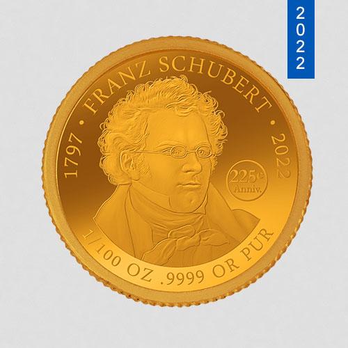 225. Geburtstag Franz Schubert